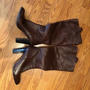 Brown Banana Republic Boots
